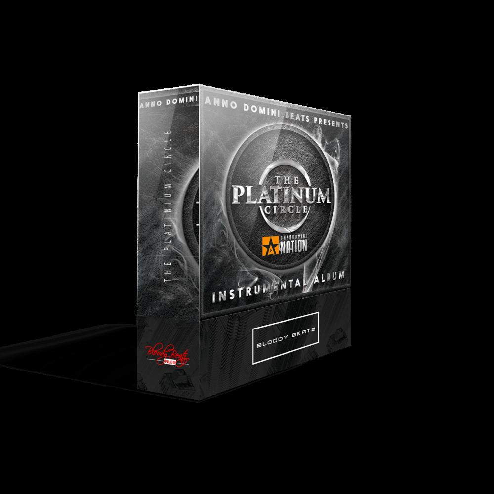 Platinum Circle Beat-Various Files